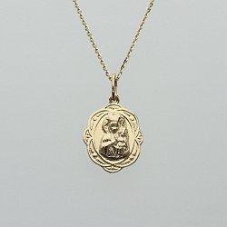 Medalik 48