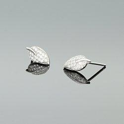 Kolczyki srebrne 27