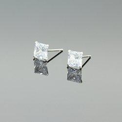 Kolczyki srebrne 85